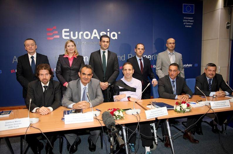 Согласована прокладка кабеля, который покончит с энергетической изоляцией Кипра