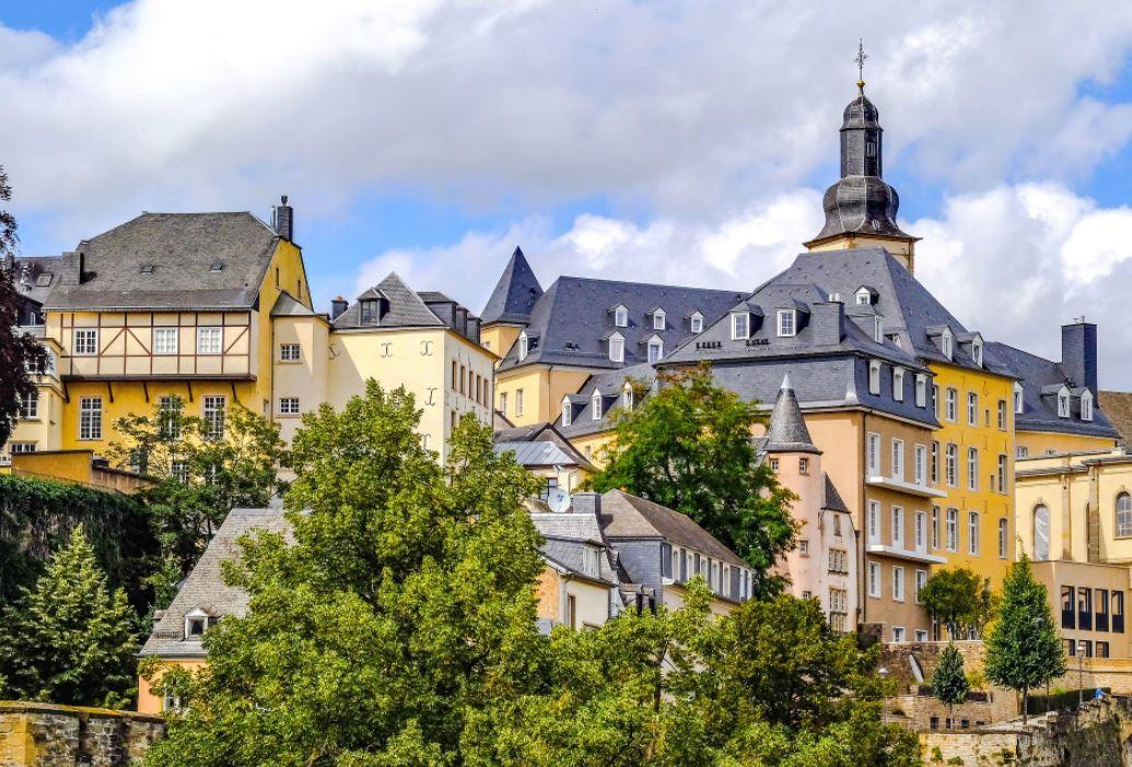 Люксембург недвижимость дом в финляндии продажа