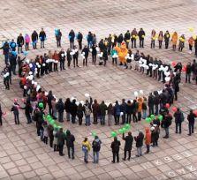В четверг в Лимассоле пройдет крупнейший в Европе опен-эйр в поддержку XIX Всемирного фестиваля молодежи и студентов
