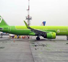 1 мая открывается регулярный рейс Новосибирск — Ларнака
