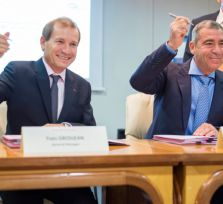 Total будет бурить из Лимассола 5-10 лет и потратит 5-10 миллиардов евро
