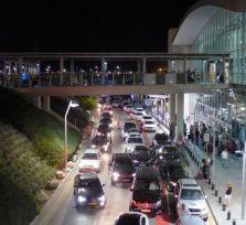 В аэропорту Ларнаки были задержаны 40 израильтян