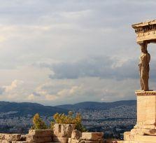 Российские школьники будут учить греческий язык