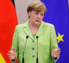 Ангела Меркель: «У нас очень большая проблема, когда дело касается Кипра»
