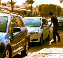 Полиция Кипра: не оставляйте деньги и вещи в машинах!