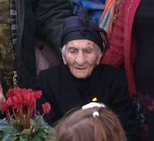Бабушка Сисена отпраздновала 103-й день рождения