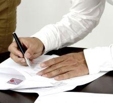 Как оформить банковскую гарантию на случай депортации