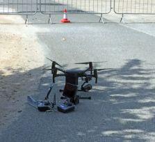 Британские военные применят против кипрских браконьеров дроны