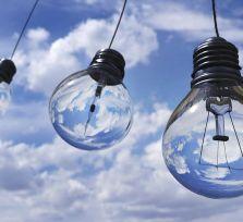 С сентября цены на электричество станут ниже