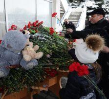 Что же стало причиной гибели «Боинга» в Ростове-на-Дону?!