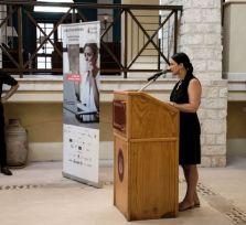 Успешные женщины-лидеры в сфере бизнеса приняли участие в конференции Creative Women