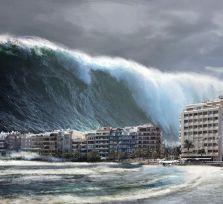 Цунами на Кипре: только без паники!