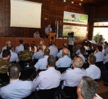 На полицию Кипра надвигается «цунами перемен»