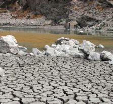 57% территории Кипра — будущая пустыня?!