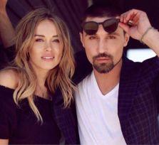 Дима Билан и Ксения Сухинова прилетели на Кипр для съемок клипа «Девочка, не плачь»