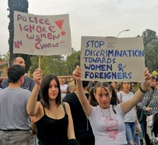 Домработницы на Кипре — рабыни XXI века
