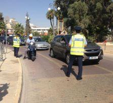 Папаэллинас: «Дорожные полицейские появятся в большом количестве»