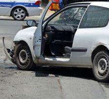 Кипрские пенсионеры рулят! Падают рекорды скорости и светофоры