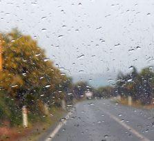 Погода на Кипре будет дождливой в течение ближайших трех дней