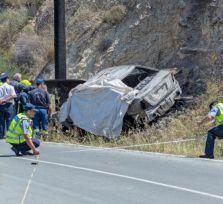 После шести смертей в ДТП усилена дорожная полиция