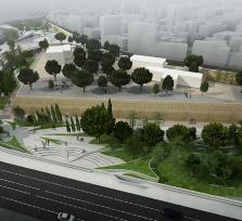 Мэр Никосии не знает, когда откроется площадь Элефтерия