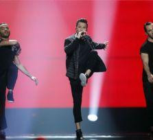 Кипр — в финале «Евровидения»!