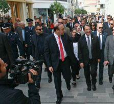 Федонас ФЕДОНОС: «Пафос станет самым умным городом в нашем регионе мира!»