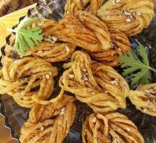 Фестиваль сладостей глицисто