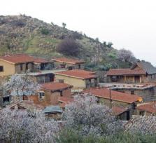 Маршрут «Деревня Фикарду»