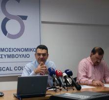 Фискальный совет назвал главные риски Кипра