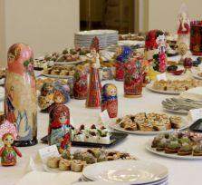На Кипре пройдет «Российская гастрономическая неделя»