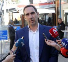 Глава минздрава Кипра — о коронавирусе: «Возможны еще более жесткие решения»