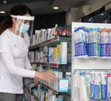 Глава минздрава Кипра ввел потолок цен на тесты, антисептики, маски и термометры