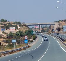 Университет Кипра предлагает узаконить 120 км/час