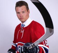 Будущая русская звезда НХЛ переехал из Канады во Флориду, находясь на Кипре