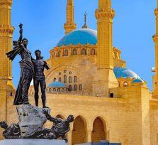 Хотите слетать в Бейрут за 15 евро?