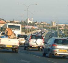 Инструкторы по вождению в Лимассоле выйдут на забастовку