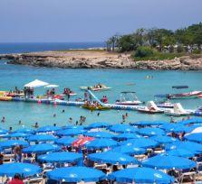 Июль-2017 — абсолютный рекордсмен в истории кипрской туриндустрии