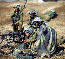400 коммандос из Израиля «захватят» горную деревню на Кипре