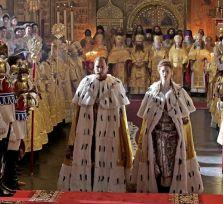 Два кипрских митрополита благословили Алиева сделать всё возможное против фильма «Матильда»