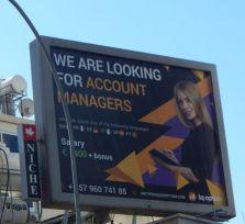 Какие вакансии есть на Кипре?