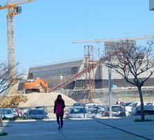 Университет Кипра пытается пересадить студентов на автобусы и велосипеды