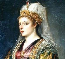 «Катерина — последняя королева Кипра»