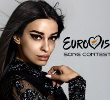 Кипр на «Евровидении» всё же представит Элени. Но не Папаризу, а Фурейра