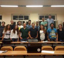 Команда Университета Кипра победила в конкурсе NASA