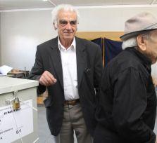 Кипрская молодежь не пойдет выбирать президента