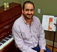 Кипрский композитор посвятил композицию памяти Дмитрия Хворостовского