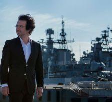 Кипрский композитор создал музыкальный портрет Владивостока
