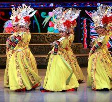 Китайский фестиваль весны