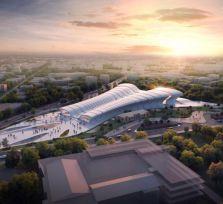 Каким будет Музей Кипра?